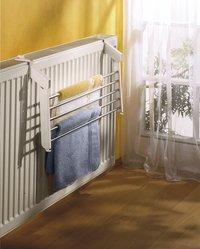 Ruco uitschuifbaar radiatordroogrek-Afbeelding 2