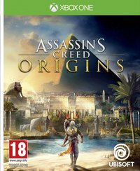 XBOX One Assassin's Creed Origins FR/ANG
