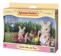 Sylvanian Families 5040 - Rijdend speelgoed voor Baby's-Rechterzijde