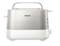 Philips Grille-pain Viva Collection HD2637/00-Avant