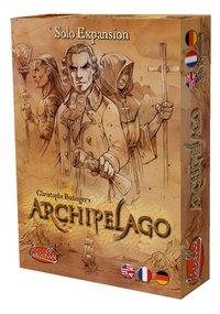 Archipelago uitbreiding: Solo Expansion