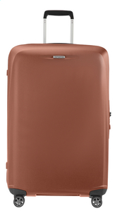 Samsonite Harde reistrolley Starfire Spinner orange rust 75 cm