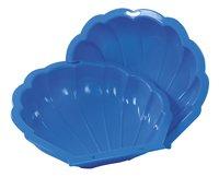 Paradiso zandbak blauwe schelp-Artikeldetail