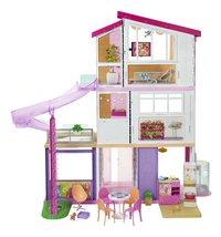 Barbie maison de poupées Maison de rêve-Arrière