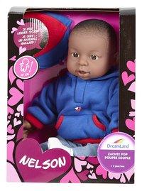 DreamLand poupée souple Nelson