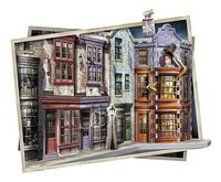3D-puzzel Harry Potter Diagon Alley-Afbeelding 1
