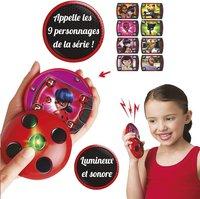 Miraculous Le poudrier magique de Ladybug