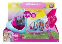 Barbie Hélicoptère-Avant