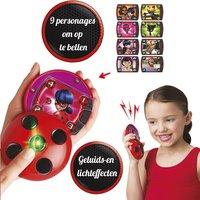 Miraculous Magische poederdoos Ladybug NL