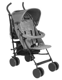 Dreambee Buggy Essentials anthracite-Avant