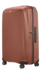 Samsonite Valise rigide Starfire Spinner orange rust 75 cm-Détail de l'article