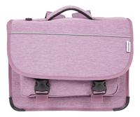 Kangourou boekentas roze 39 cm-commercieel beeld