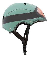 Mini Hornit casque vélo pour enfant Lids Military Green-Côté gauche