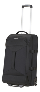 American Tourister Sac de voyage à roulettes Road Quest Upright solid black 69 cm-Image 1
