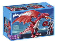 Playmobil Knights 5912 Red Dragon