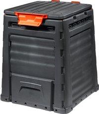 Keter eco composter 320 l zwart