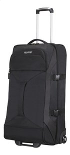 American Tourister Sac de voyage à roulettes Road Quest Upright solid black 80 cm-Image 1