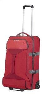 American Tourister Sac de voyage à roulettes Road Guest Upright solid red 69 cm-Image 1