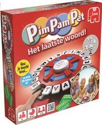 Pim Pam Pet Het laatste woord