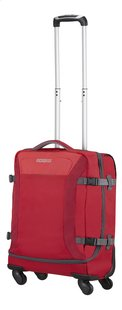American Tourister Sac de voyage à roulettes Road Quest Spinner solid red 55 cm-Image 1