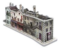 3D-puzzel Harry Potter Diagon Alley-Rechterzijde