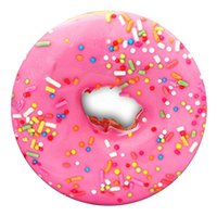 PopSockets Phone grip Pink Donut