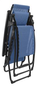 Lafuma chaise longue Futura Batyline Duo Outremer-Détail de l'article