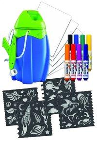 Crayola Marker Airbrush-Avant