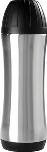 Hovac Isoleerkan Savana zilver/zwart 1 l-Vooraanzicht