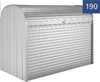 Biohort Opbergbox StoreMax donkergrijs  163 x 78 x 120 cm-Artikeldetail