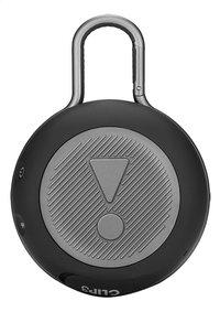 JBL bluetooth luidspreker Clip 3 zwart-Achteraanzicht