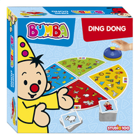 Bumba Ding Dong-Vooraanzicht
