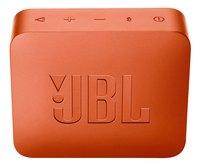 JBL haut-parleur Bluetooth GO 2 canelle-Arrière