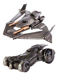 Batman v Superman Epic Strike Batmobile-Vooraanzicht