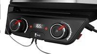 Weber Barbecue électrique Pulse 2000 noir-Détail de l'article