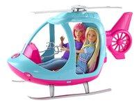 Barbie Hélicoptère-Détail de l'article