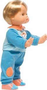 cicciobello poupée Quatre Pattes-commercieel beeld