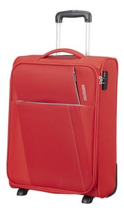 American Tourister Valise souple Joyride Upright flame red 55 cm