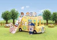 Sylvanian Families 5275 - Bus crèche à 2 étages-Image 5