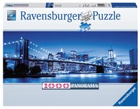 Ravensburger puzzle New York illuminé-Avant