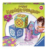 Ravensburger Original Mandala-Designer My Deco Set Classic-Avant