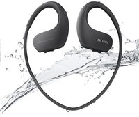 Sony mp3-speler Walkman 4 GB zwart-Artikeldetail