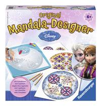 Ravensburger Original Mandala-Designer Disney La Reine des Neiges-Avant