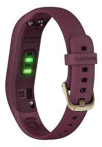 Garmin capteur d'activité Vivosmart 4 S/M violet-Arrière