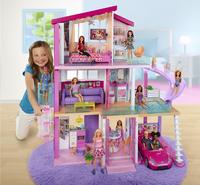 Barbie maison de poupées Maison de rêve-Image 8