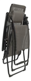 Lafuma chaise longue Futura XL Batyline Graphite-Détail de l'article