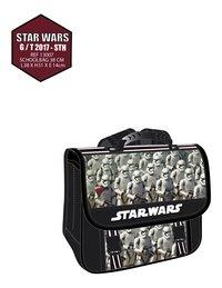 Cartable Star Wars Stormtrooper noir 38 cm