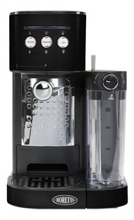 Boretti Espressomachine B400 zwart-Artikeldetail