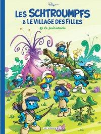 Les Schtroumpfs & Le village des filles T.1 : La forêt interdite