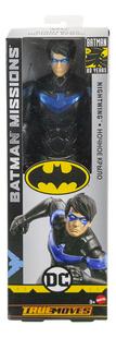 Batman figurine articulée Basic Nightwing-Avant
